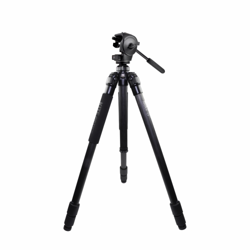 KITE Ardea CF + Manfrotto 128RC