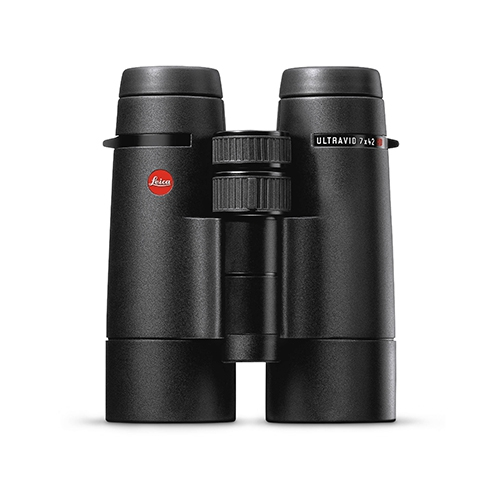 Leica Ultravid HD Plus 7x42