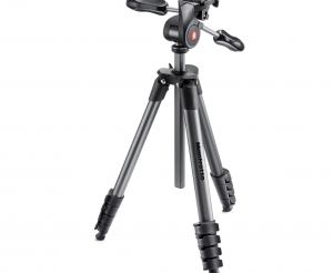 Manfrotto Advanced Black